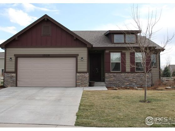 1528 Red Tail Road Eaton, CO 80615