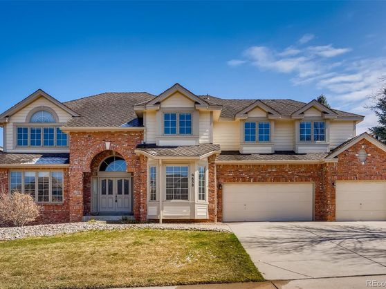 9838 Isabel Court Highlands Ranch, CO 80126