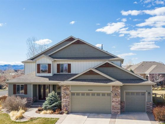 3303 Buteos Court Fort Collins, CO 80524