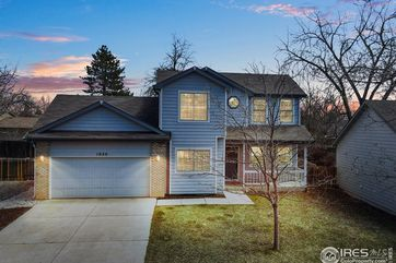 1020 Argento Drive Fort Collins, CO 80521 - Image 1