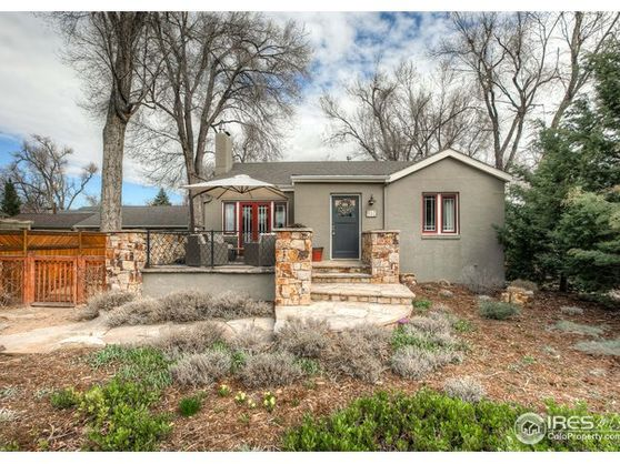 910 W Mulberry Street Fort Collins, CO 80521