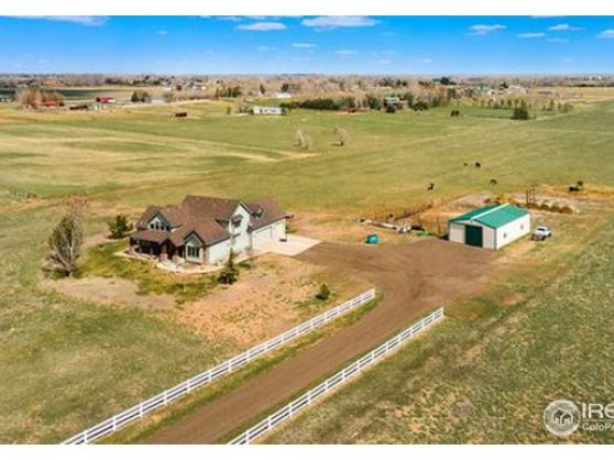 9904 N County Road 17 Fort Collins, CO 80524