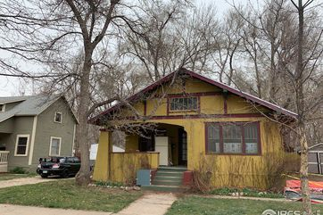 824 Mathews Street Fort Collins, CO 80524 - Image