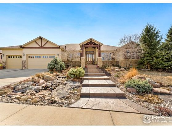 1408 Bison Run Drive Windsor, CO 80550