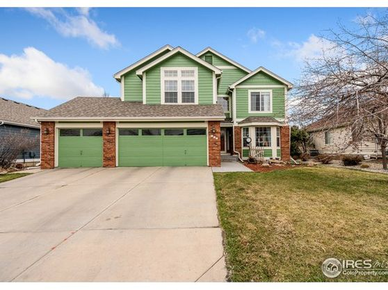 525 Bentley Place Fort Collins, CO 80526