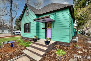 129 S Whitcomb Street Fort Collins, CO 80521 - Image 1