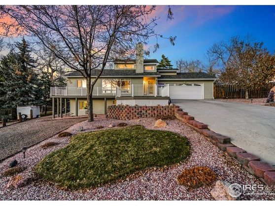 512 Canadian Parkway Fort Collins, CO 80524