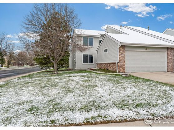 854 Shire Court Fort Collins, CO 80526