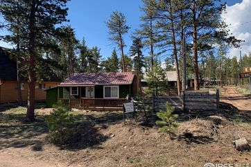 67 Tennis Drive Red Feather Lakes, CO 80545 - Image 1