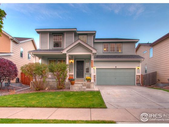 2327 Flagstaff Place Fort Collins, CO 80524