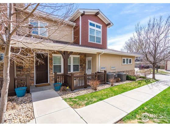 5850 Dripping Rock Lane G-102 Fort Collins, CO 80528