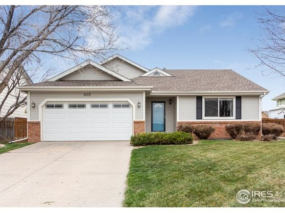 608 Aviara Street Johnstown, CO 80534