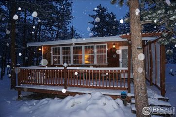 98 Letitia Drive Red Feather Lakes, CO 80545 - Image 1