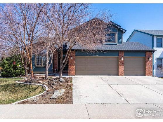 5042 Snow Mesa Drive Fort Collins, CO 80528