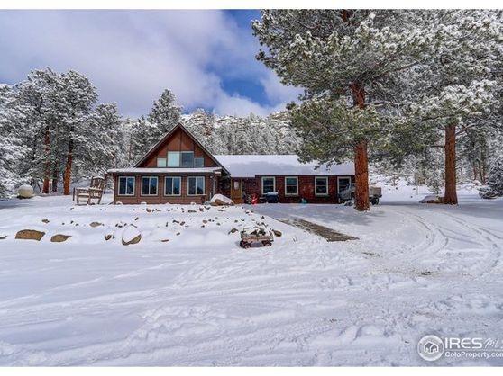 106 Elk Valley Road Red Feather Lakes, CO 80545
