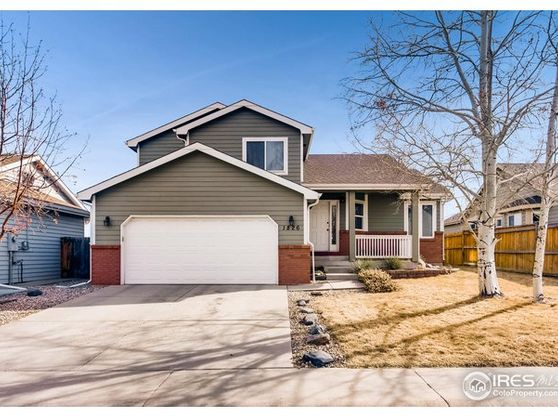 1826 Somerville Drive Fort Collins, CO 80526