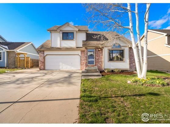 736 Blue Mountain Drive Fort Collins, CO 80526