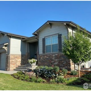 6163 Eagle Roost Drive Fort Collins, CO 80528