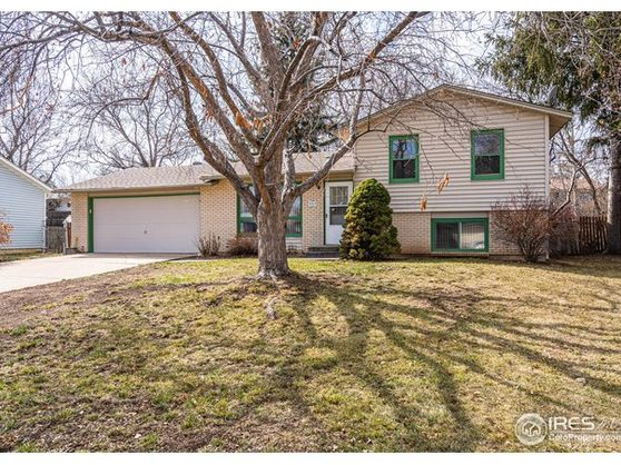 2331 Suffolk Street Fort Collins, CO 80526