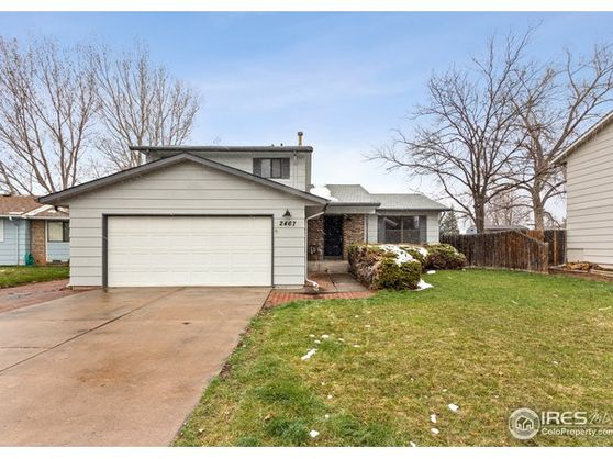 2467 Leghorn Drive Fort Collins, CO 80526