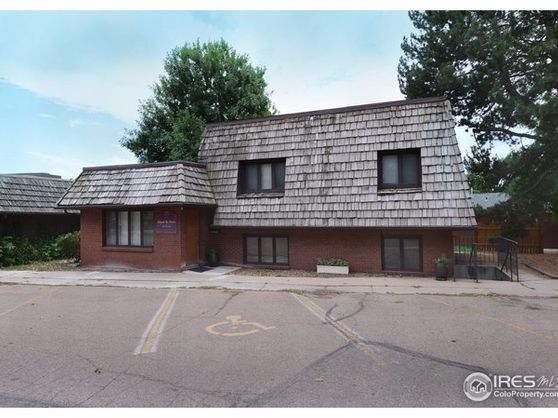 1031 Robertson Street Fort Collins, CO 80524