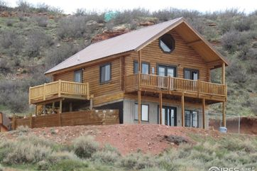 1505 Coyote Crossing Red Feather Lakes, CO 80545 - Image 1