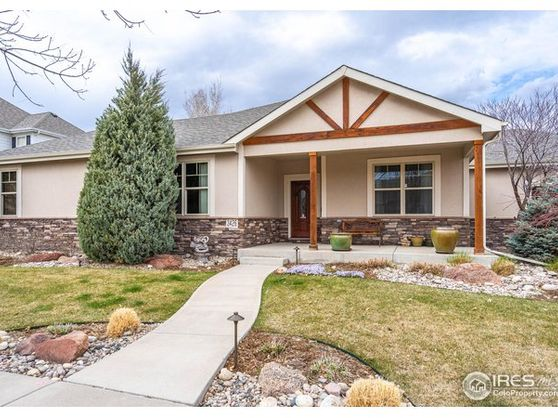 3426 Copper Spring Drive Fort Collins, CO 80528