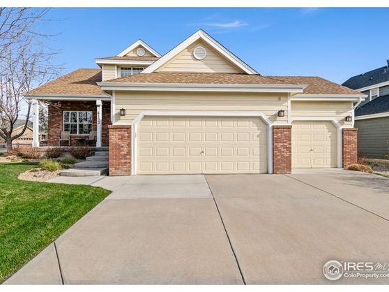 4193 Cherry Orchard Drive Loveland, CO 80537