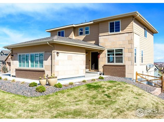 4765 W 108th Place Westminster, CO 80031