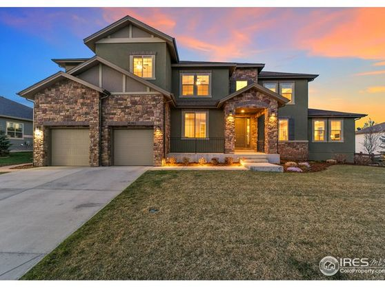 2820 Sunset View Drive Fort Collins, CO 80528