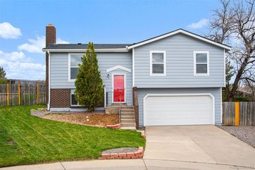10950 Tennyson Court Westminster, CO 80031 - Image 1
