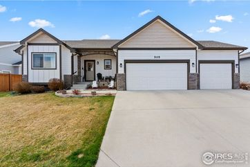 505 Prairie Clover Way Severance, CO 80550 - Image 1
