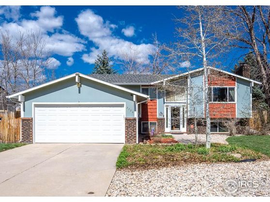 2224 Ayrshire Drive Fort Collins, CO 80526