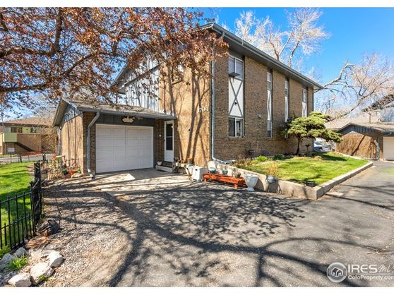 1704 Pecan Street 1-A Fort Collins, CO 80526