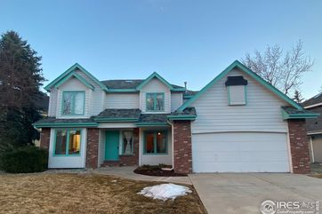 2833 McKeag Drive Fort Collins, CO 80526 - Image 1