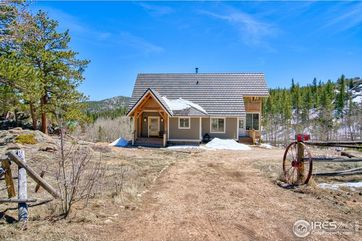 47 Choctaw Drive Red Feather Lakes, CO 80545 - Image 1