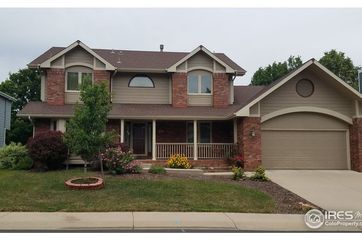 2908 Brumbaugh Drive Fort Collins, CO 80526 - Image 1