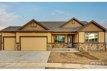 1727 Vista Point Drive Severance, CO 80550 - Image