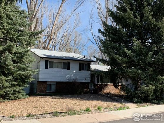 412 Cardinal Court Fort Collins, CO 80526
