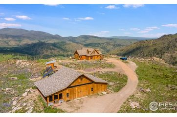 599 Ford Hill Road Bellvue, CO 80512 - Image 1