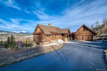 659 Pioneer Trail Fraser, CO 80442 - Image 1