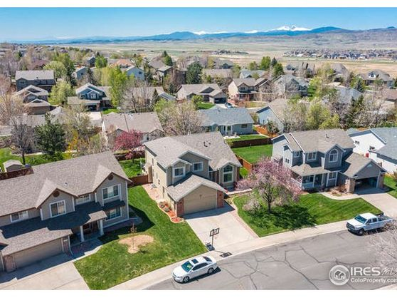525 Ramah Drive Fort Collins, CO 80525