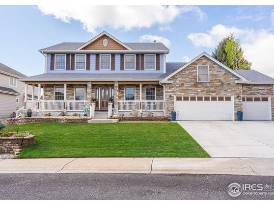 2715 Wild Rose Way Fort Collins, CO 80526