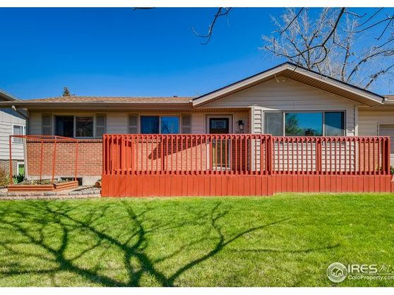 1823 26th Ave Pl Greeley, CO 80634