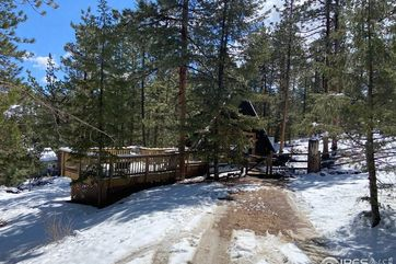 710 Lone Pine Creek Drive Red Feather Lakes, CO 80545 - Image 1
