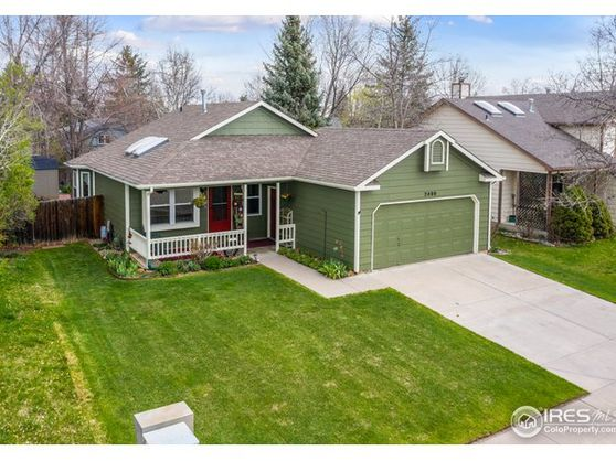 2400 Valley Forge Avenue Fort Collins, CO 80526