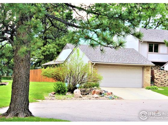3127 Swallow Place Fort Collins, CO 80525