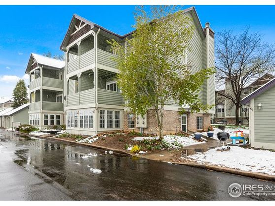 2828 Silverplume Drive M5 Fort Collins, CO 80526