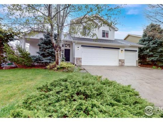 1821 Thyme Court Fort Collins, CO 80528