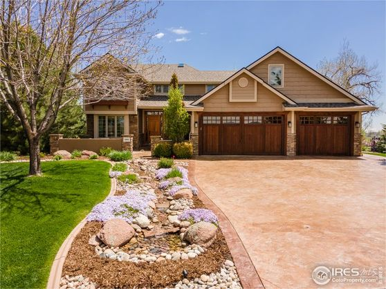5980 Snowy Plover Court Fort Collins, CO 80528